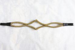 Pannband Guld